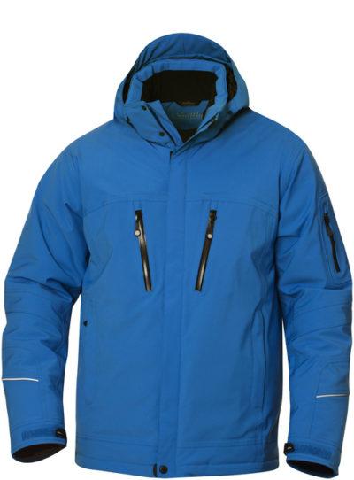 Sanders Kobalt van Clique - Categorie Jackets