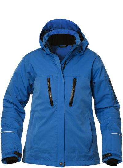 Sparta Kobalt van Clique - Categorie Jackets
