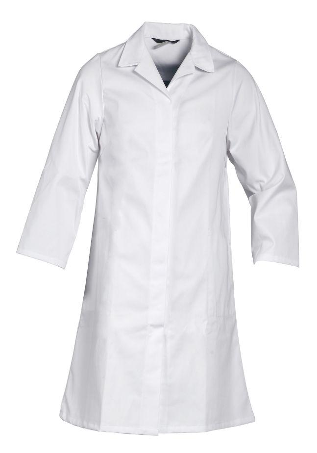 HaVeP Workwear/Protective wear Lange jas/Stofjas 0129