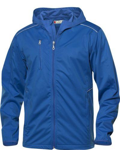 Monroe Kobalt van Clique - Categorie Jackets