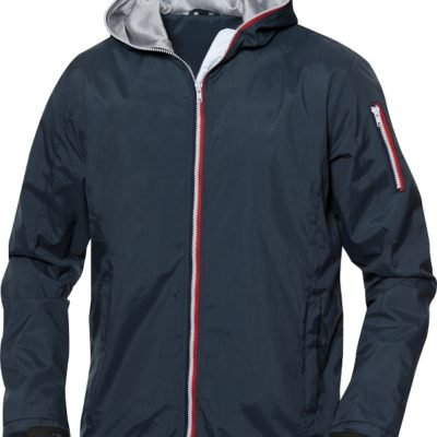 Seabrook Dark Navy van Clique - Categorie Jackets