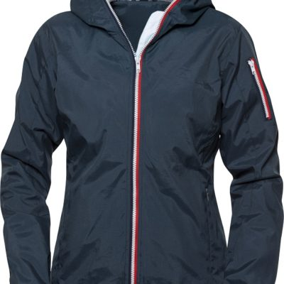 Seabrook Ladies Dark Navy van Clique - Categorie Jackets