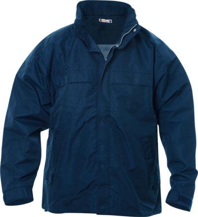 Mitchell Navy van Clique - Categorie Jackets
