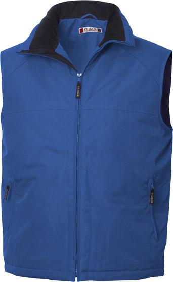 Elwood Kobalt van Clique - Categorie Vest