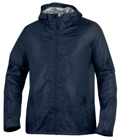 Hixson Dark Navy van Clique - Categorie Jackets