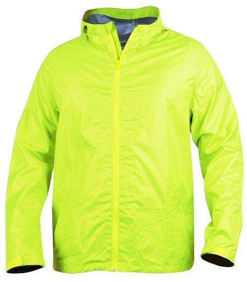 Hixson Signaalgroen van Clique - Categorie Jackets