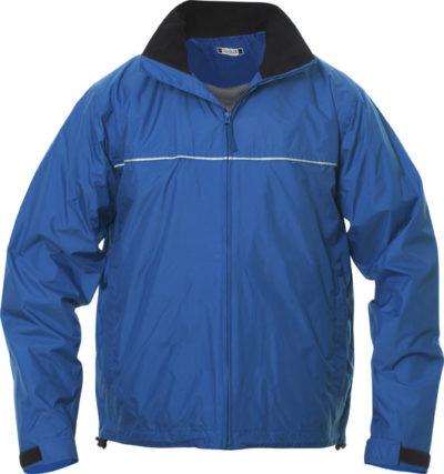 Allen Kobalt van Clique - Categorie Jackets