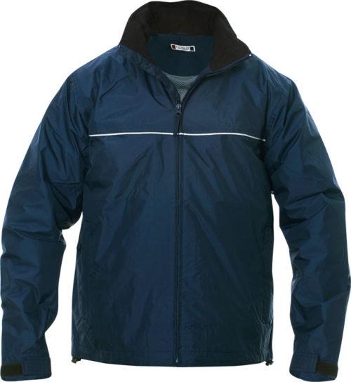 Allen Navy van Clique - Categorie Jackets