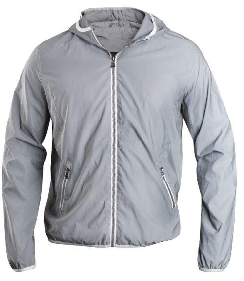 Hardy Reflective Reflective van Clique - Categorie Jackets