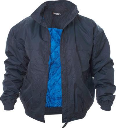 Pomona Navy van Clique - Categorie Jackets