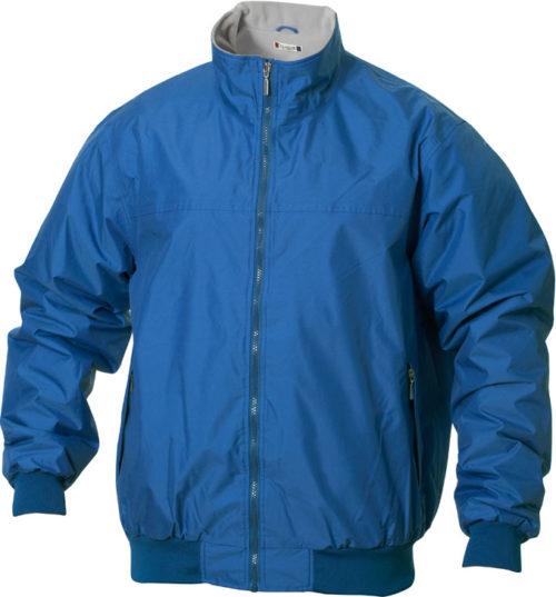Orwell Kobalt van Clique - Categorie Jackets