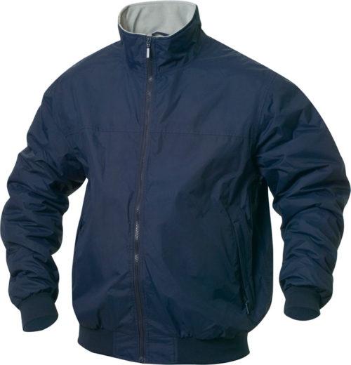 Orwell Navy van Clique - Categorie Jackets