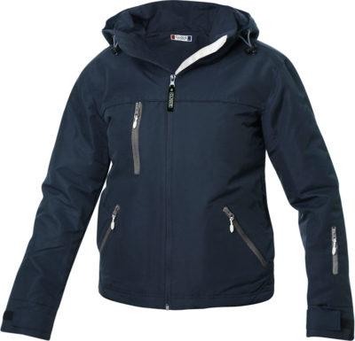 Melrose Dark Navy van Clique - Categorie Jackets