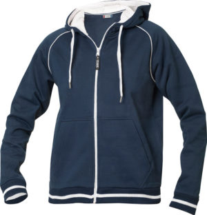 Grace Dark Navy van Clique - Categorie Sweatshirt