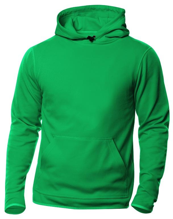 Danville Grasgroen van Clique - Categorie Sweaters