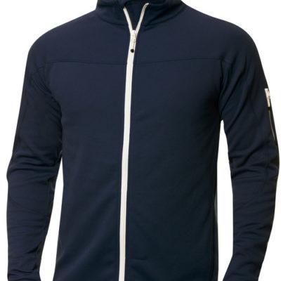 Ducan Dark Navy van Clique - Categorie Sweaters