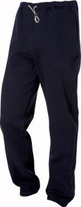 Edison Dark Navy van Clique - Categorie Sweat pants