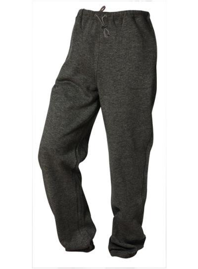Edison Antraciet Mélange van Clique - Categorie Sweat pants