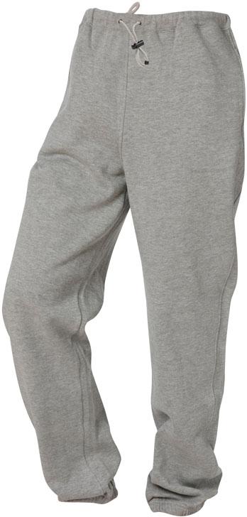 Edison Grijsmelange van Clique - Categorie Sweat pants