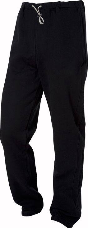 Edison Zwart van Clique - Categorie Sweat pants