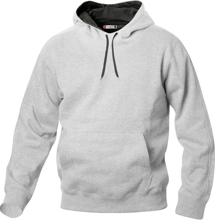 Carmel Ash van Clique - Categorie Sweatshirt