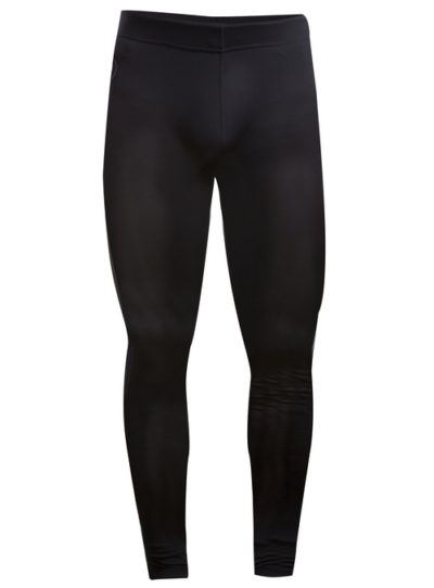 Active Tights Zwart van Clique - Categorie Tights