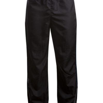Active Wind Pants Zwart van Clique - Categorie Pants