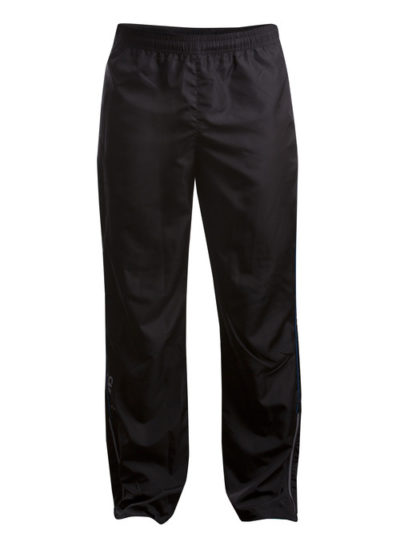 Active Wind Pants Zwart van Clique - Categorie Pants