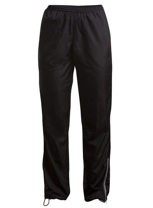 Active Wind Pants Ladies Zwart van Clique - Categorie Pants