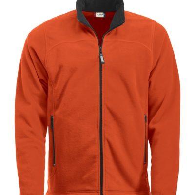 Cameron Diep-Oranje van Clique - Categorie Fleece