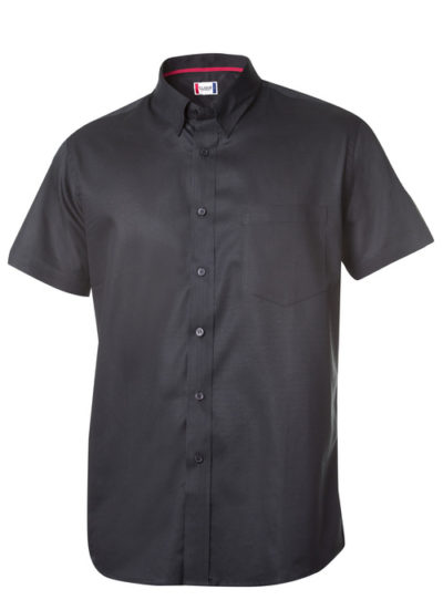 New Cambridge Zwart van Clique - Categorie Shirts