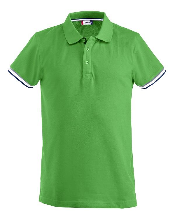 Newton Grasgroen van Clique - Categorie Polo