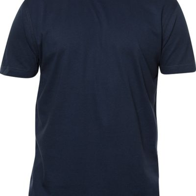 Premium-T Dark Navy van Clique - Categorie T-shirts