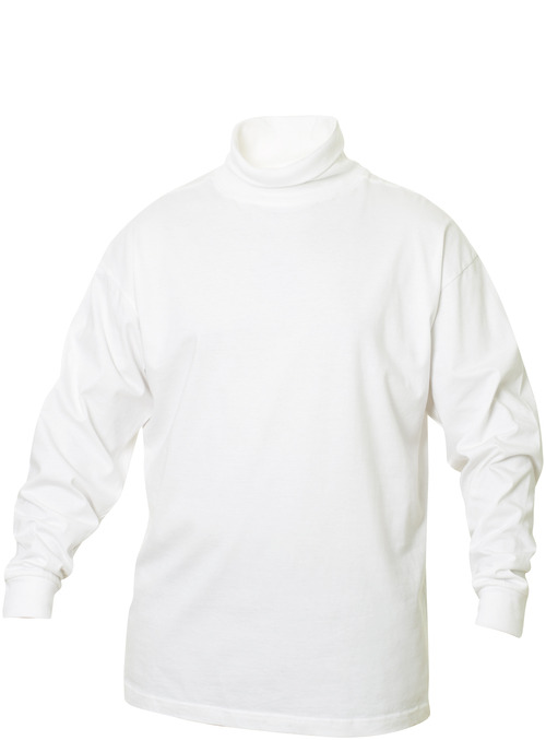 Elgin Wit van Clique - Categorie Rollneck