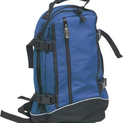 Backpack II Kobalt van Clique - Categorie Bags