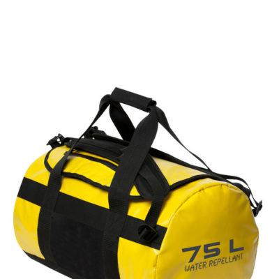 2-in-1 bag 75 L Lemon van Clique - Categorie Bags
