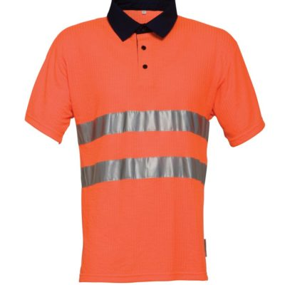 HaVeP Workwear/Protective wear Polo 10015