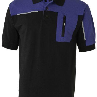 HaVeP Workwear/Protective wear Polo 10022