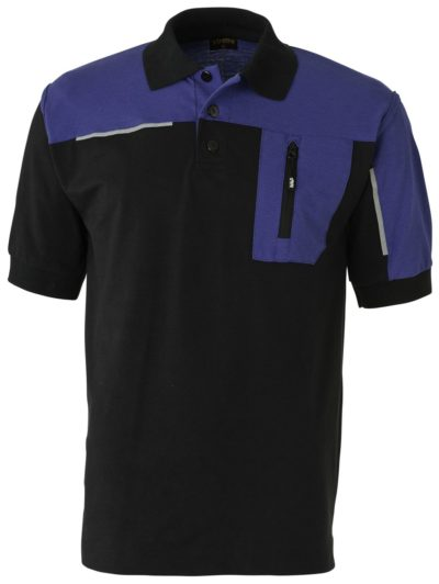 HaVeP Workwear/Protective wear Polo 10022