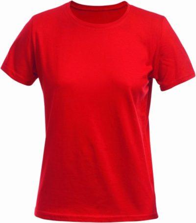 Acode Dames t-shirt zware kwaliteit