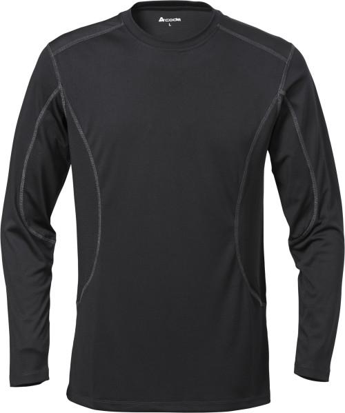 Acode CoolPass T-shirt met lange mouwen