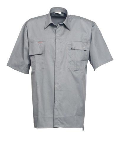 HaVeP Workwear/Protective wear Hemd korte mouw 1564