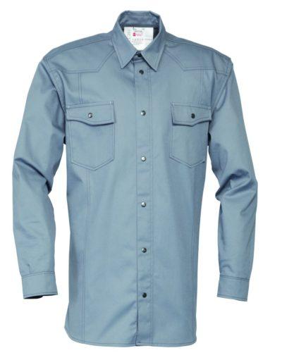HaVeP Workwear/Protective wear Hemd lange mouw 1655
