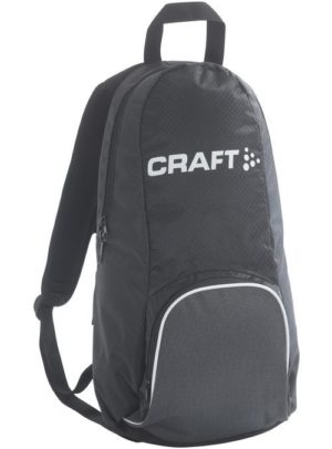 Craft New Trail bag Black 18 ltr black
