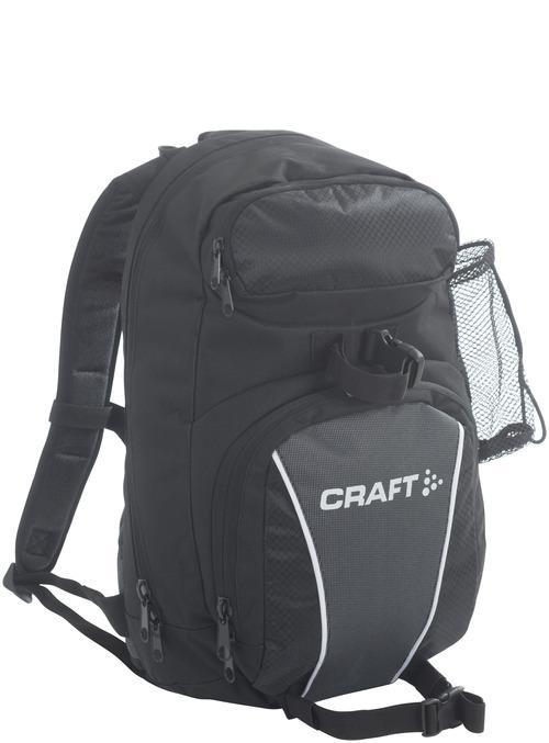 Craft Alpine bag Black 32 ltr black