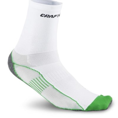 Craft Active Run Sock white 34/36 white