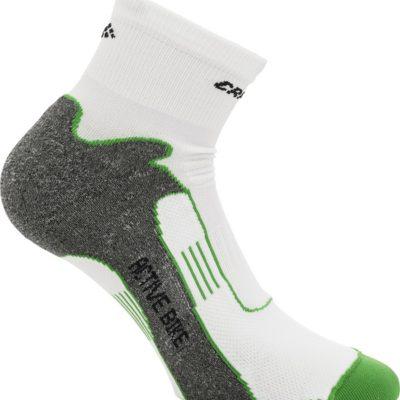 Craft Active Bike Sock white 46/48 white