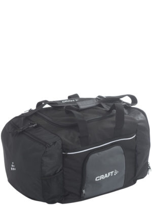 Craft New Training bag Black 38 ltr black