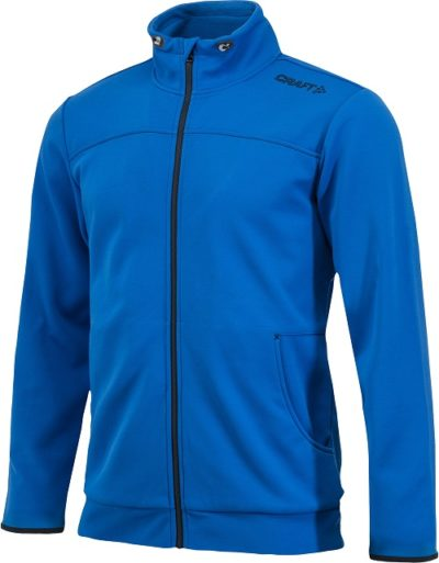 Craft Leisure Jacket Men Swe. blue 3xl Swe. Blue