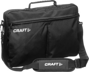 Craft Computer Bag black black